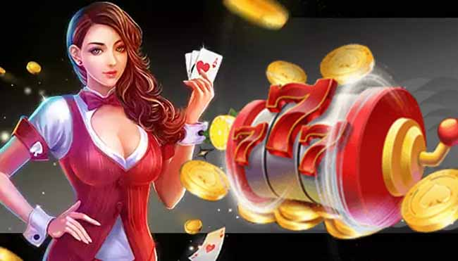 Bonus Menggiurkan dari Permainan Judi Slot Online