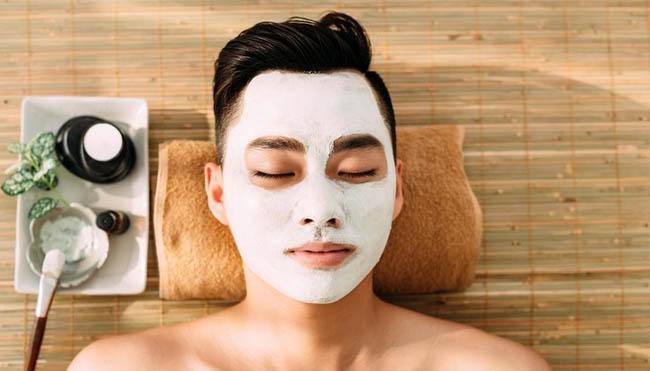 Produk Skincare Khusus Pria yang Berolahraga